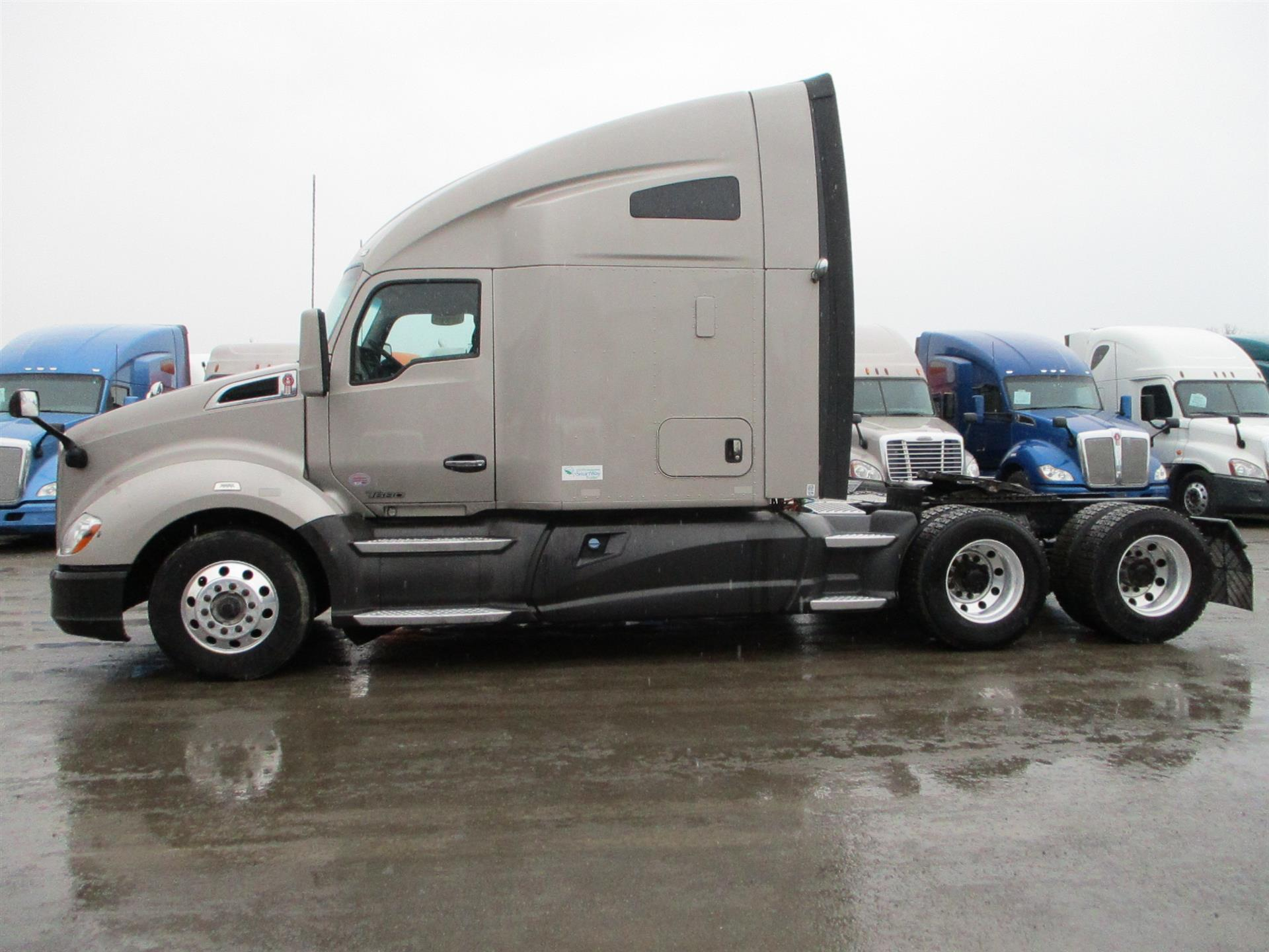 2016 Kenworth T680 for sale-59196475