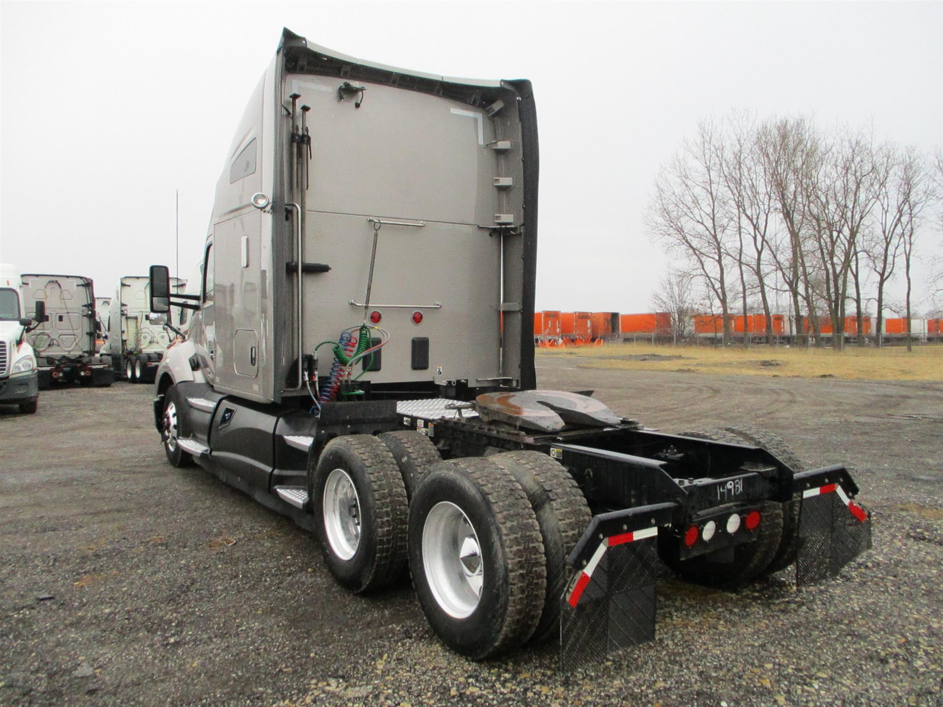 2016 Kenworth T680 for sale-59274695