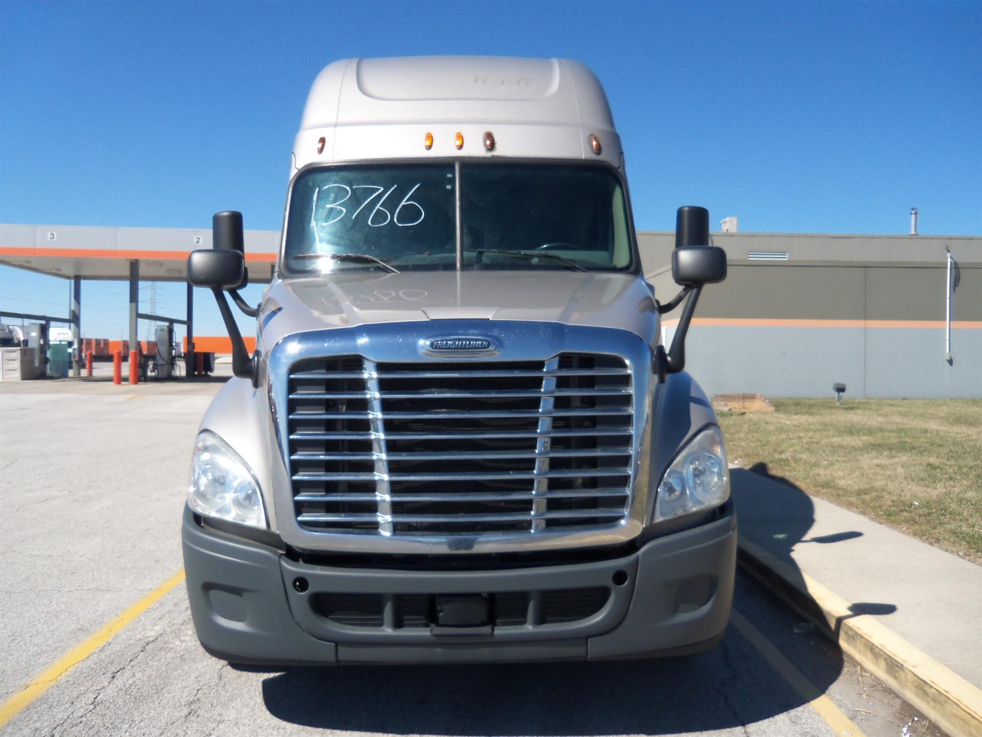 2015 Freightliner Cascadia for sale-59289832
