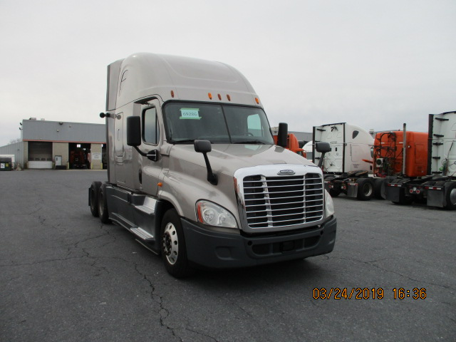 2015 Freightliner Cascadia for sale-59289833
