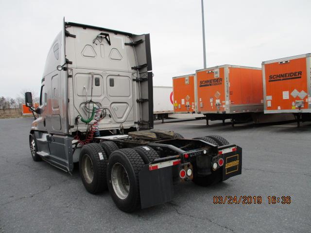 2015 Freightliner Cascadia for sale-59274698
