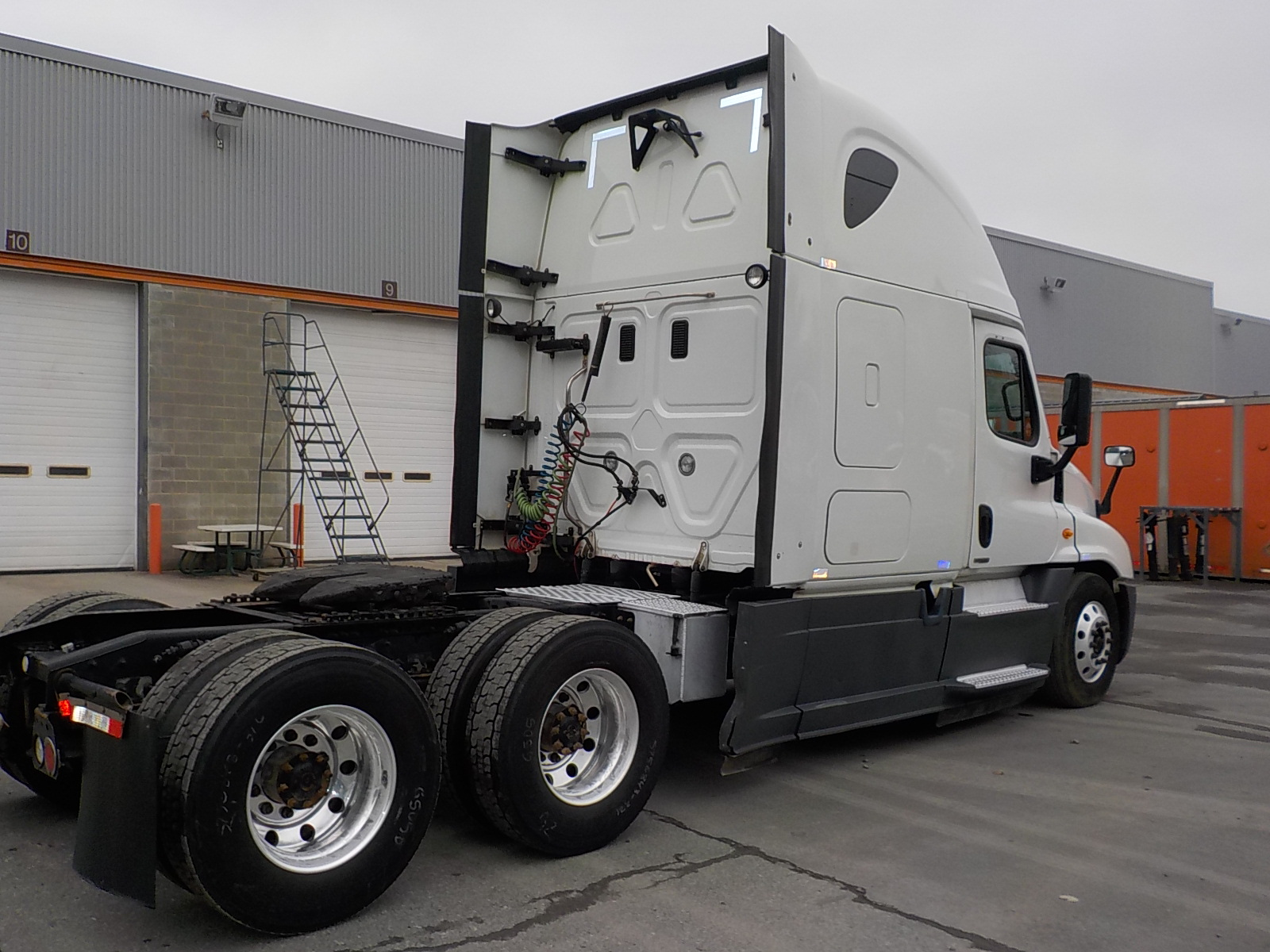 2015 Freightliner Cascadia for sale-59274699