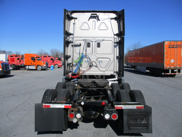 2015 Freightliner Cascadia for sale-59289834