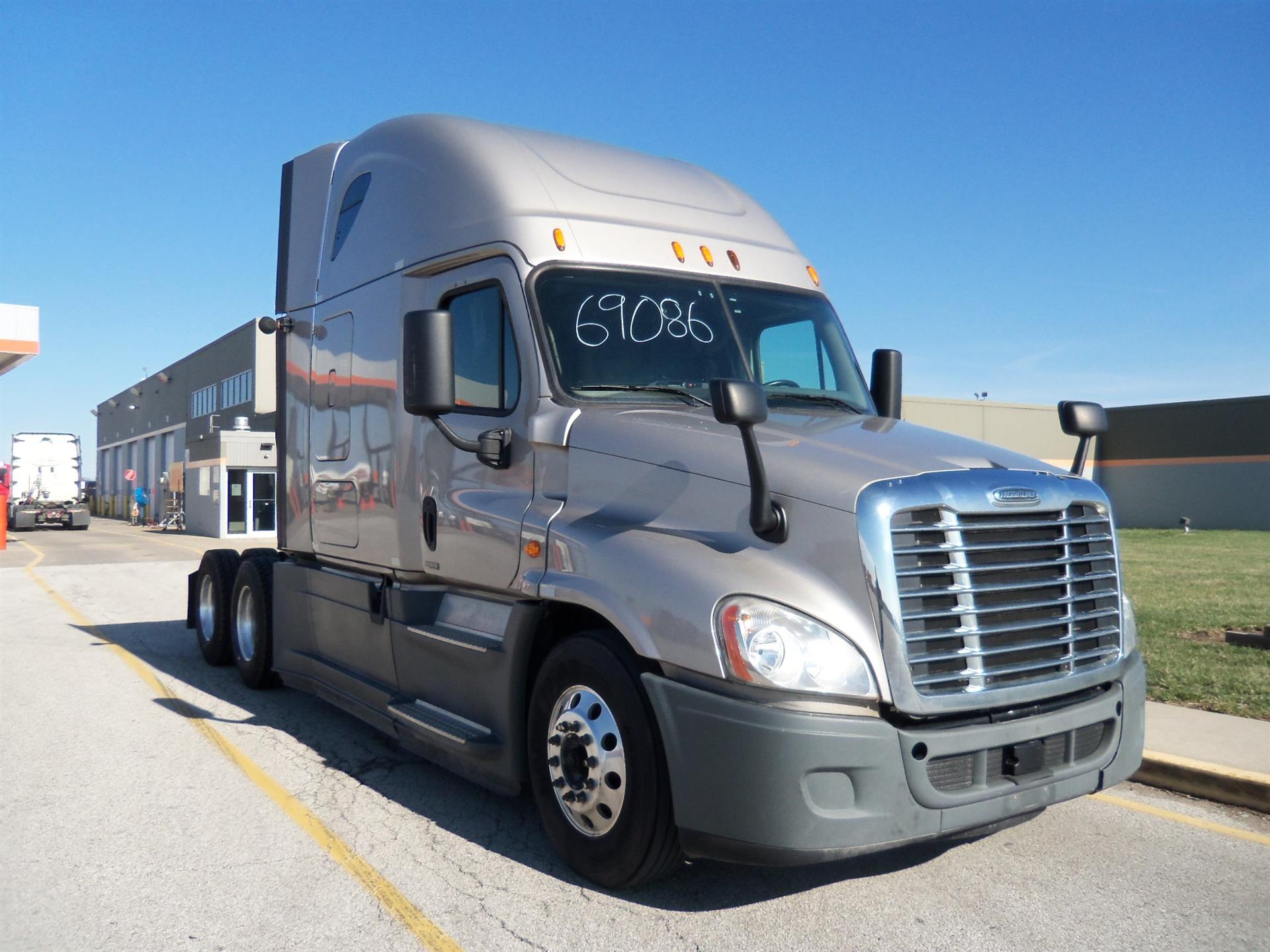2015 Freightliner Cascadia for sale-59274702