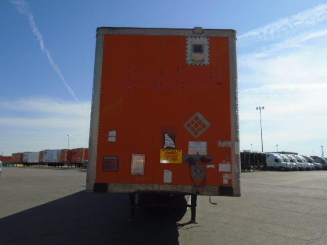 2005 Wabash Van for sale-59181680