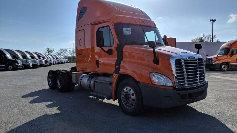 2014 Freightliner Cascadia for sale-59199682