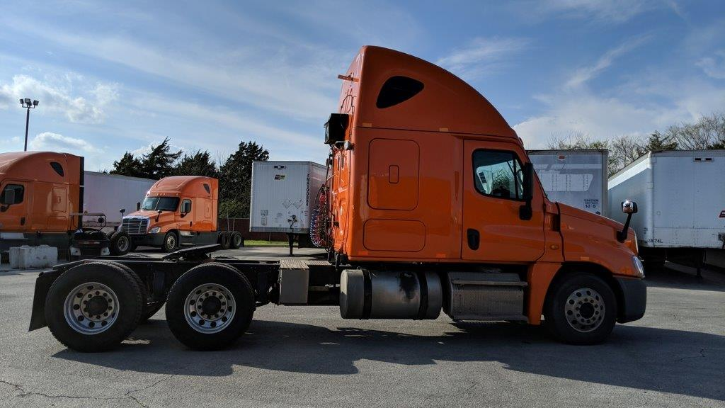 2014 Freightliner Cascadia for sale-59199779