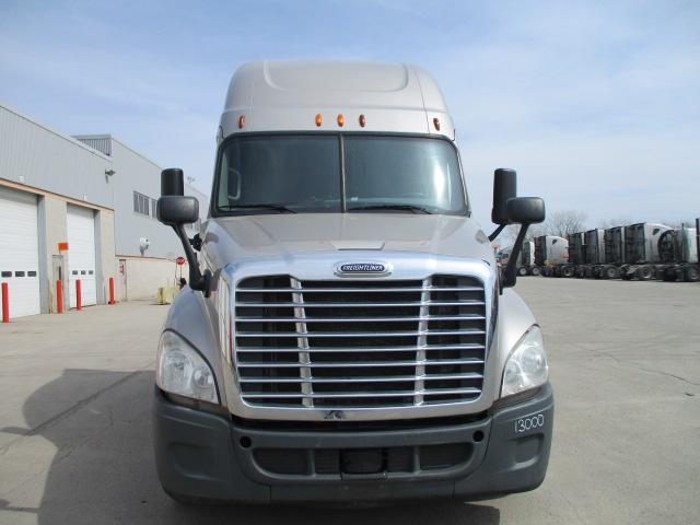 2015 Freightliner Cascadia for sale-59274705