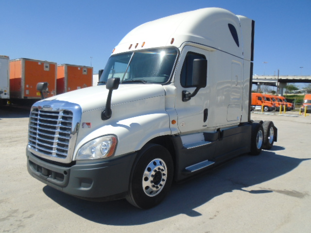 2015 Freightliner Cascadia for sale-59218470