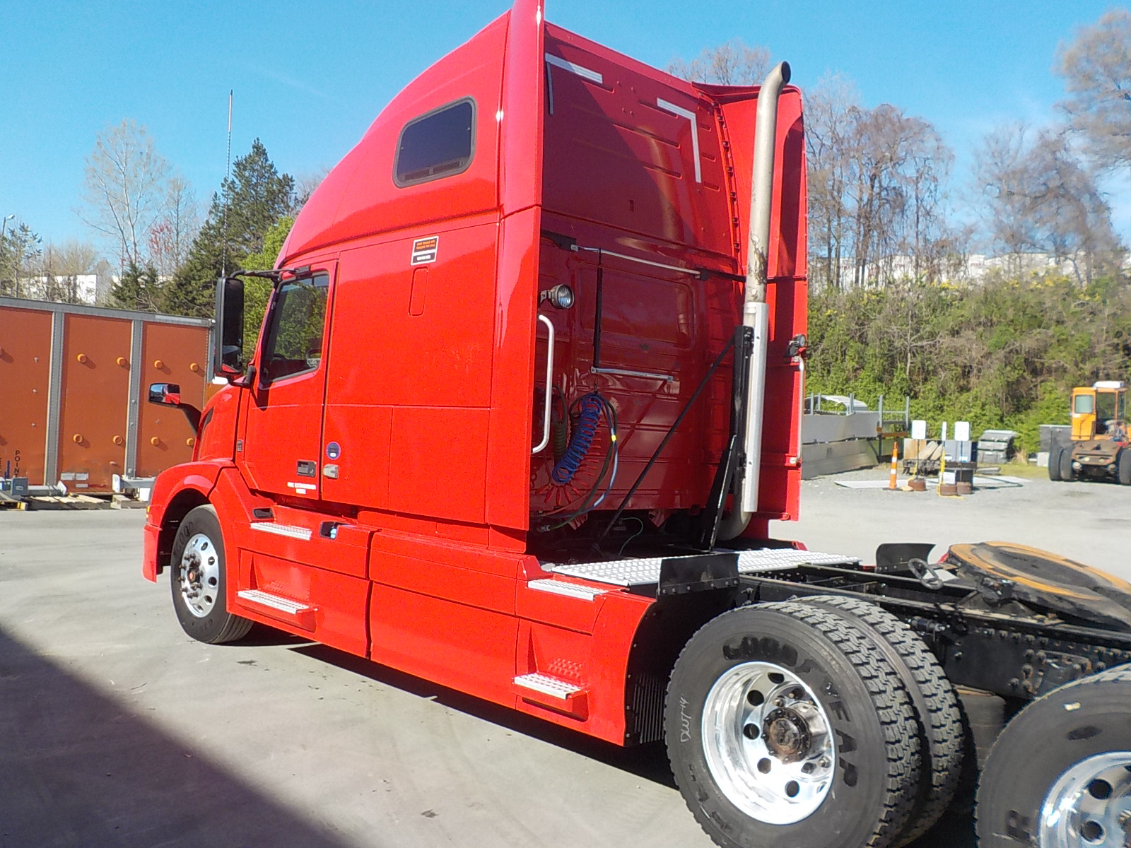 2016 Volvo VNL for sale-59274716