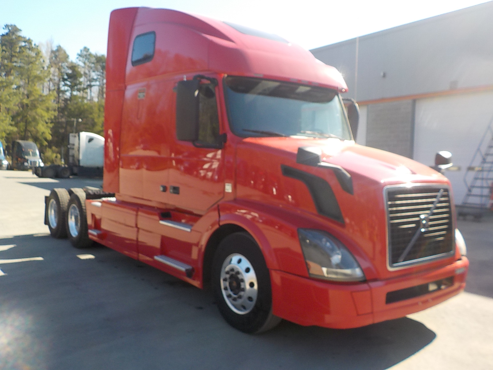 2016 Volvo VNL 670 for sale-59197452
