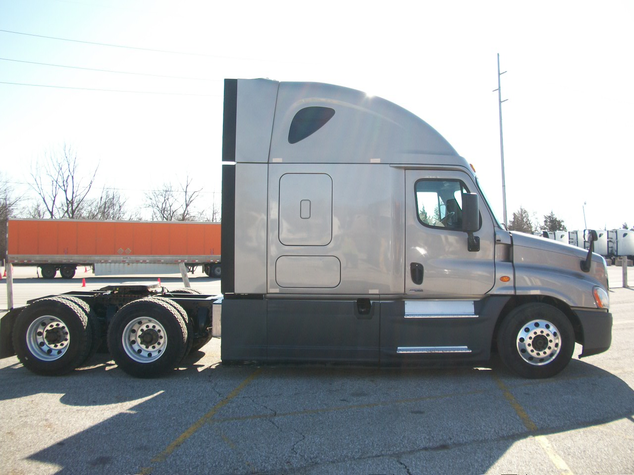 2015 Freightliner Cascadia for sale-59196512