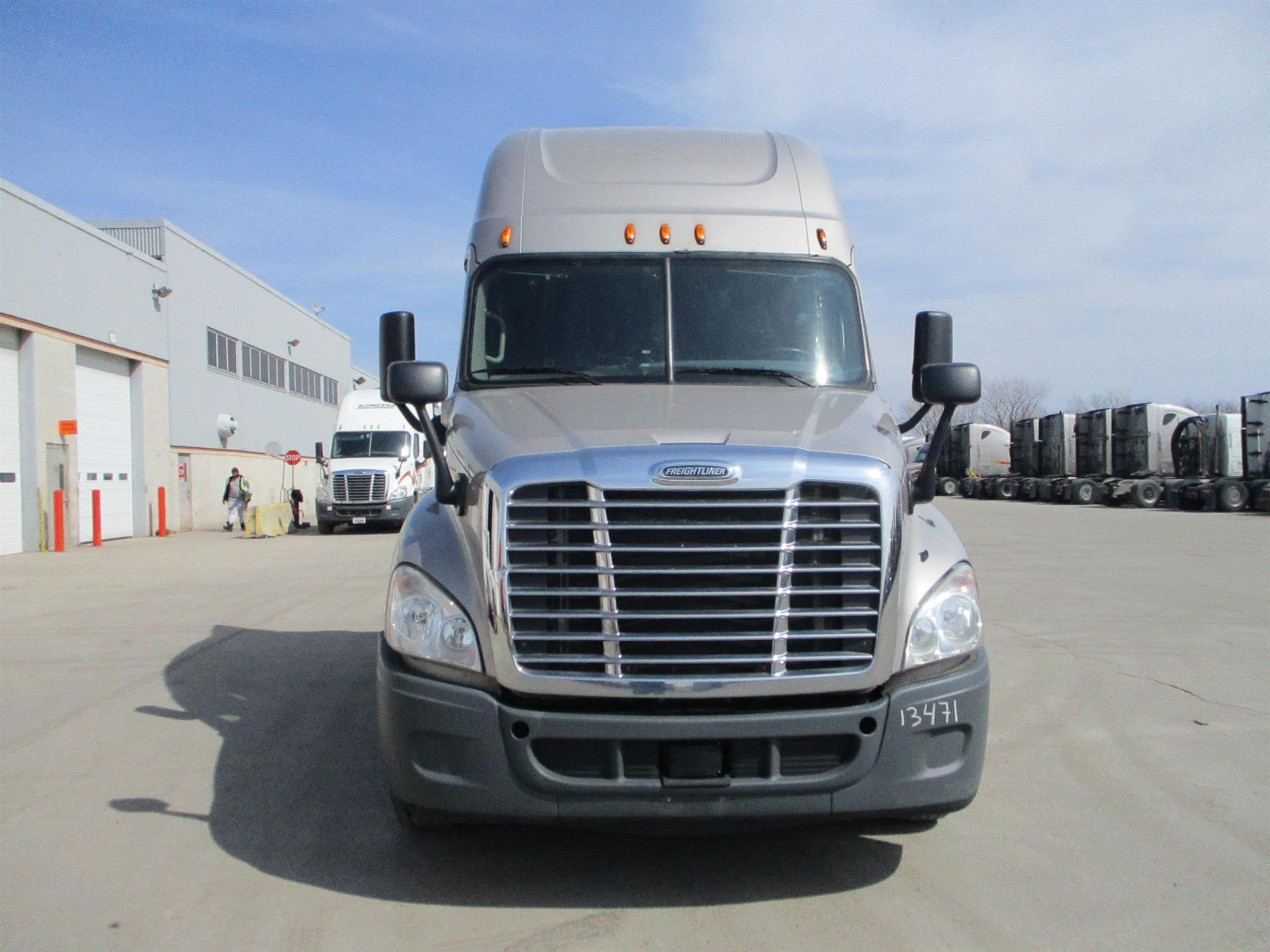 2015 Freightliner Cascadia for sale-59196513