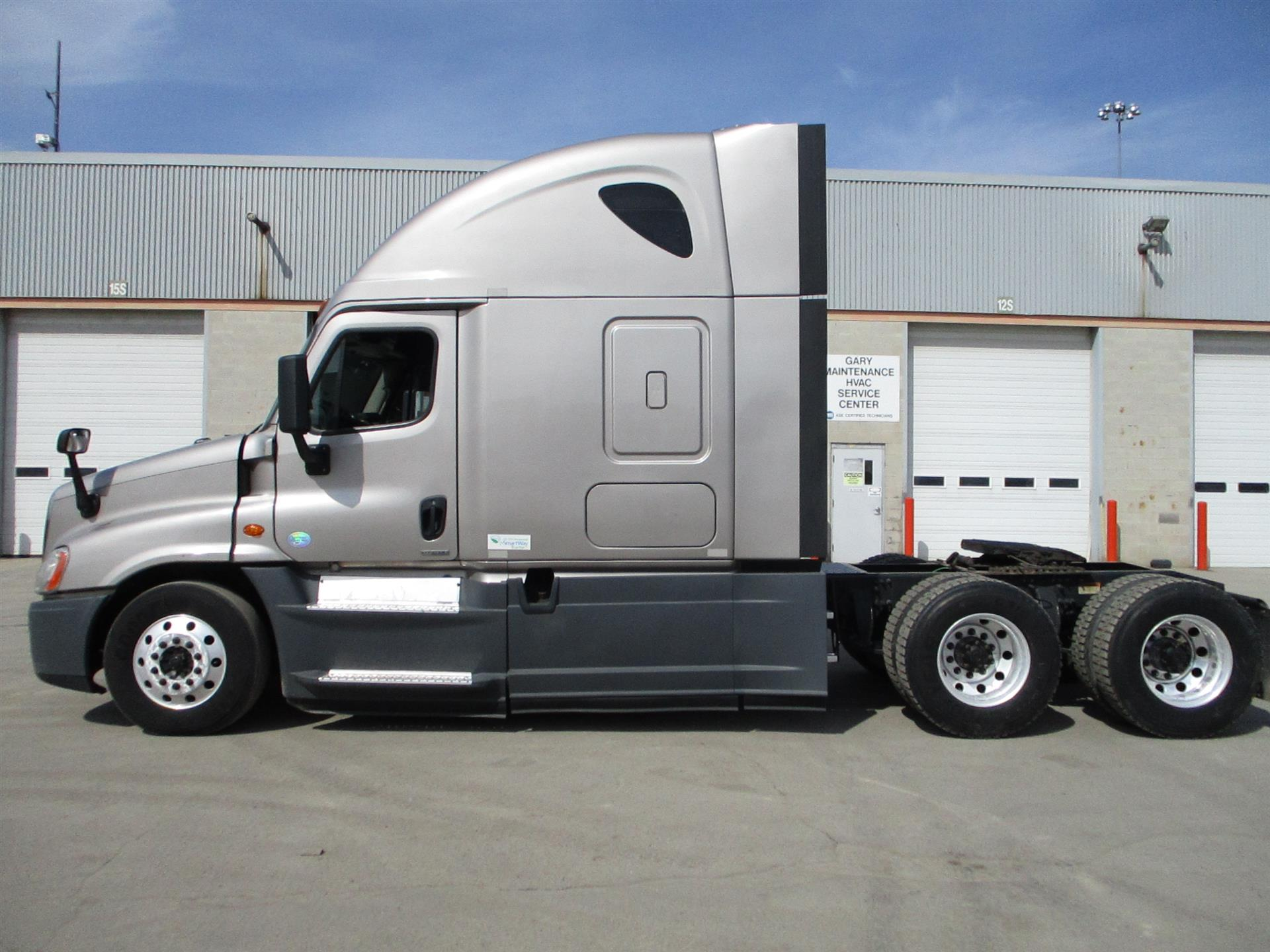 2015 Freightliner Cascadia for sale-59263790