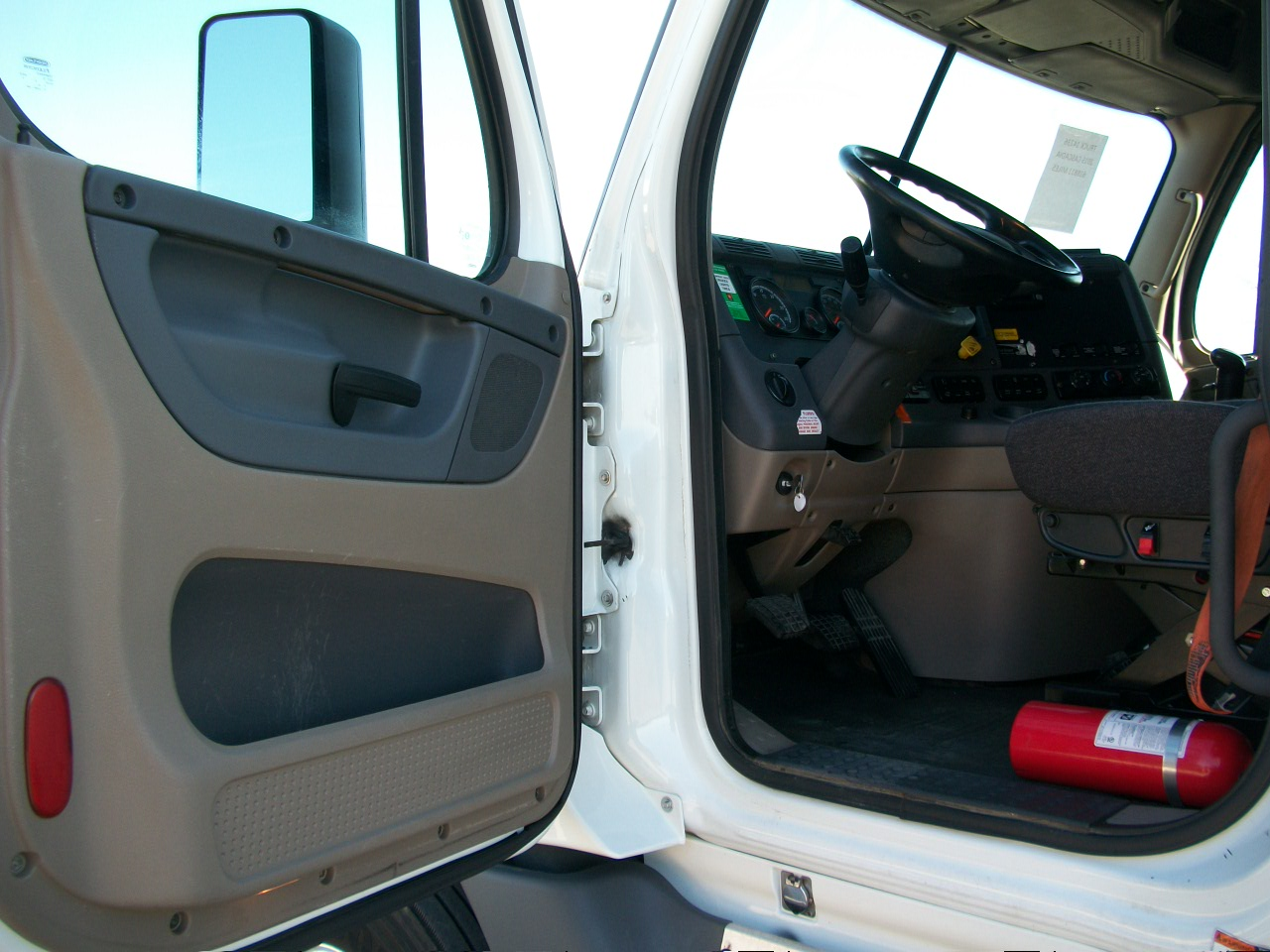 2015 Freightliner Cascadia for sale-59274713