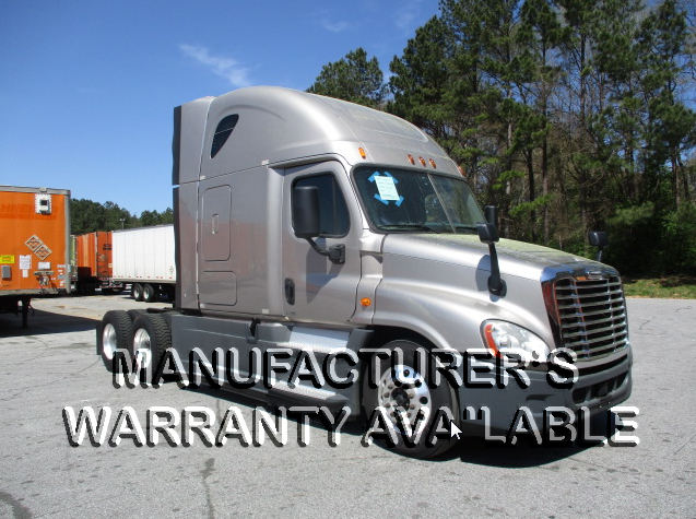 2015 Freightliner Cascadia for sale-59218656