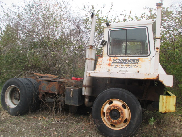 1994 Capacity TJ5000 for sale-59233764