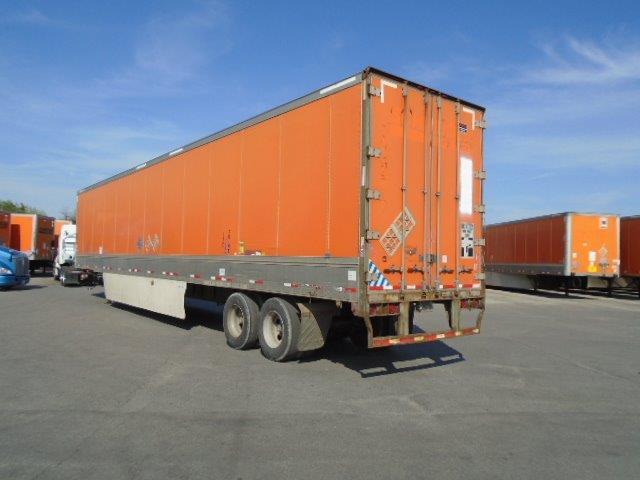 2004 Wabash Van for sale-59182818