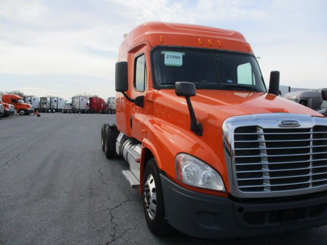 2014 Freightliner Cascadia for sale-59256321