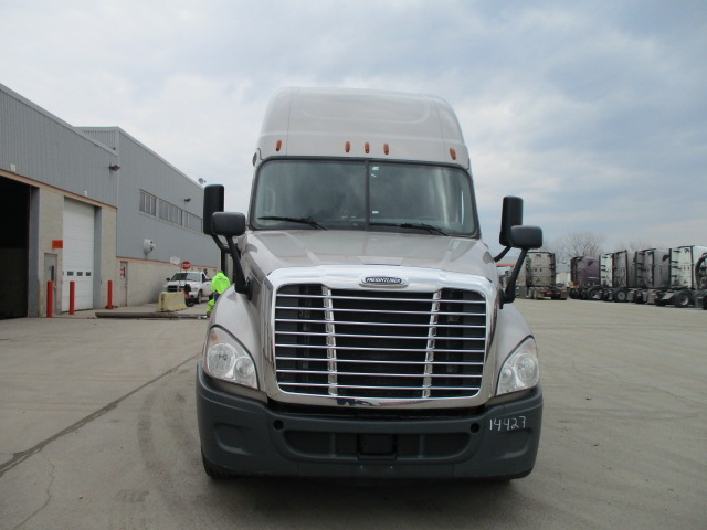 2015 Freightliner Cascadia for sale-59196526