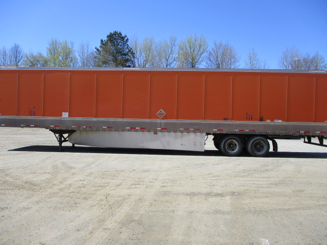 2005 Wabash Van for sale-59188240