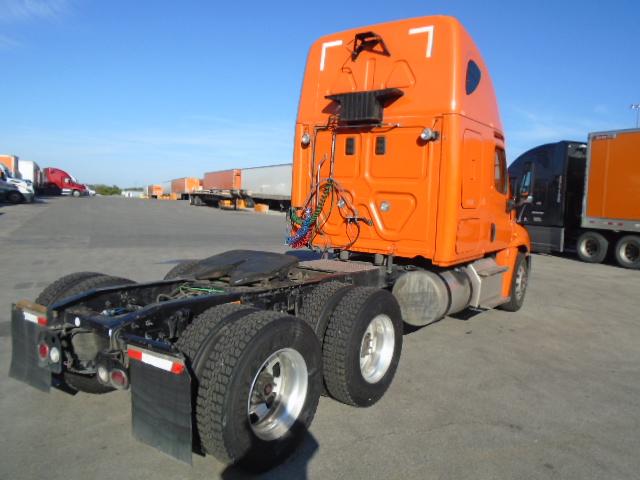 2014 Freightliner Cascadia for sale-59218657