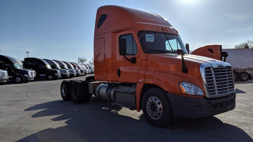 2014 Freightliner Cascadia for sale-59218658