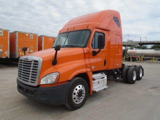 2014 Freightliner Cascadia for sale-59199788