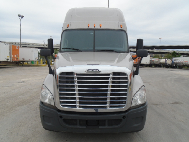 2015 Freightliner Cascadia EVO for sale-59283249