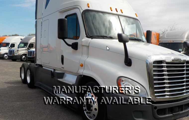 2015 Freightliner Cascadia for sale-59274731
