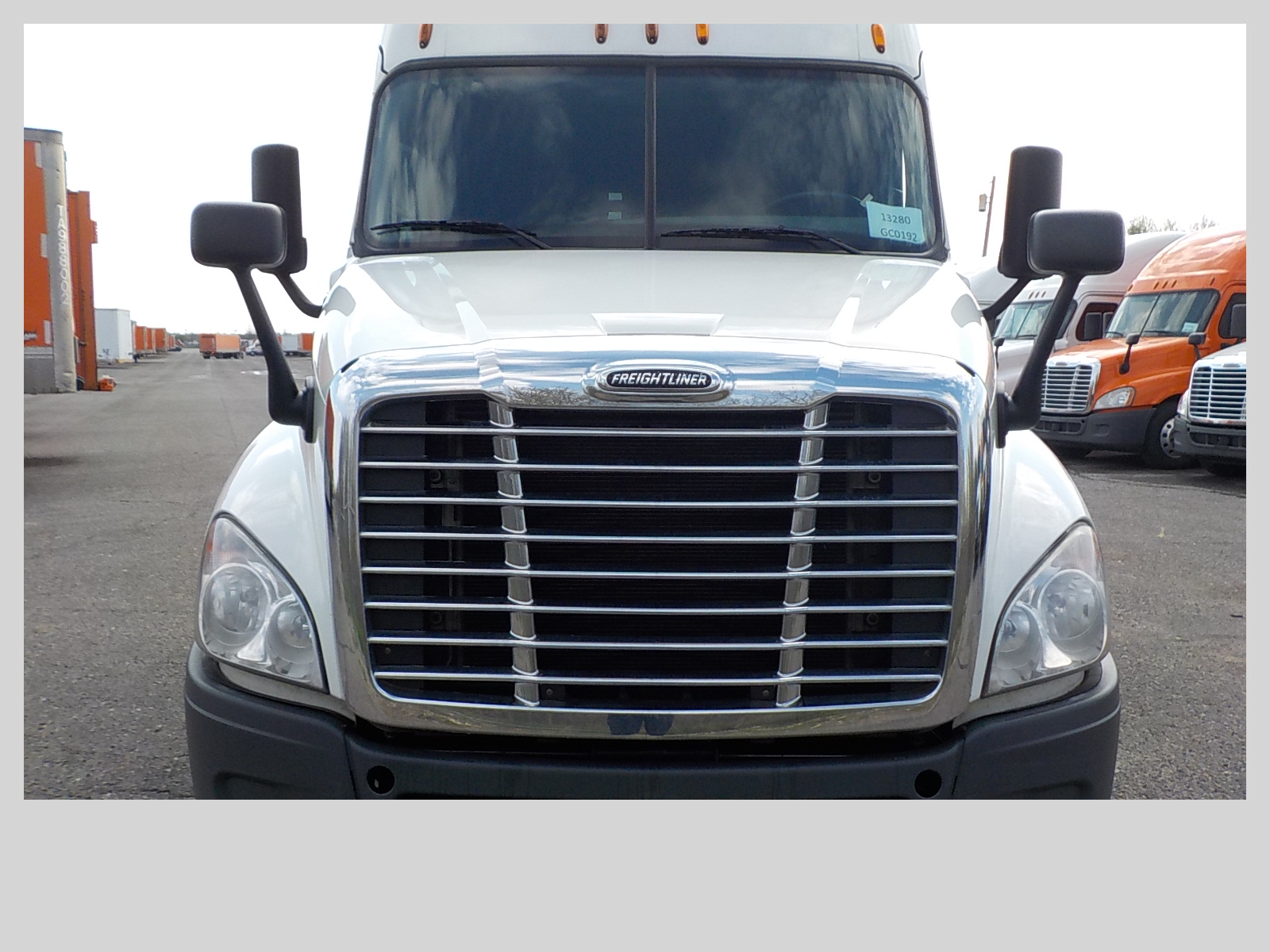 2015 Freightliner Cascadia for sale-59274729