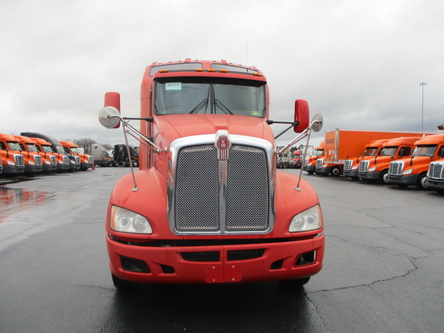 2012 Kenworth T660 for sale-59256203