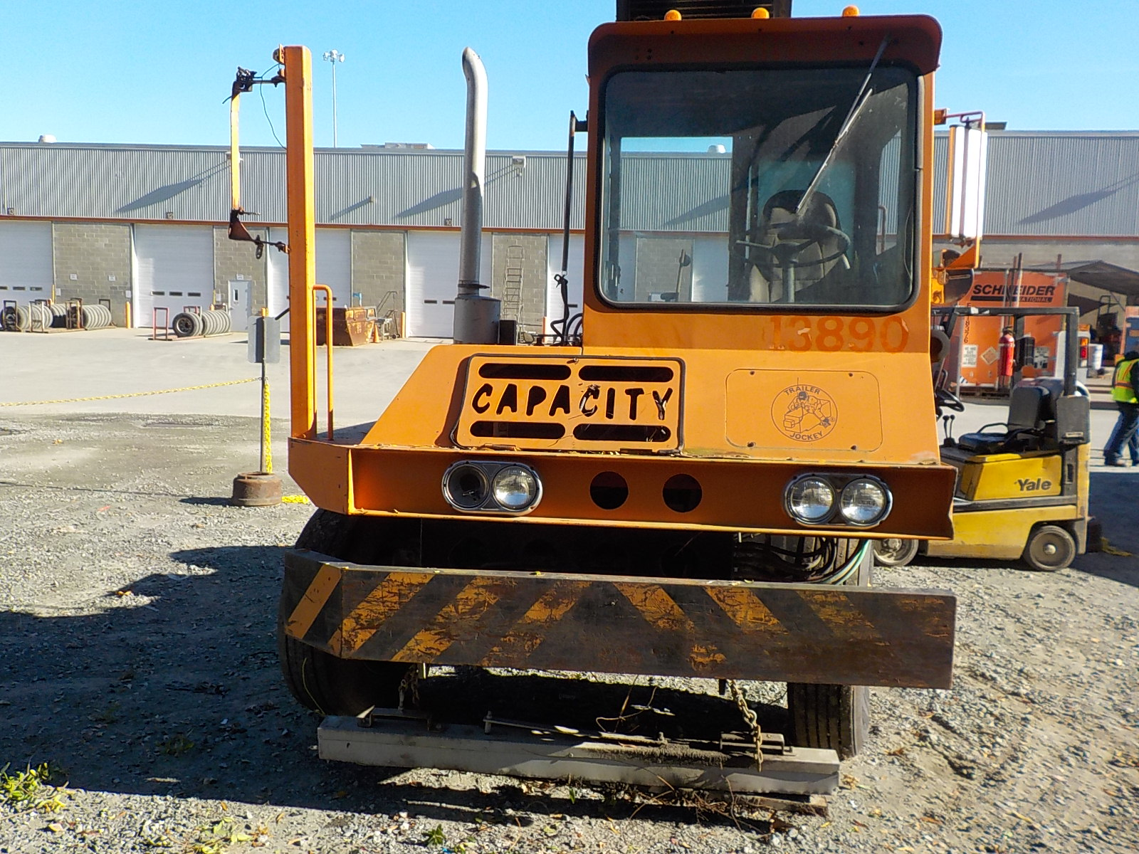 1990 Capacity TJ4000 for sale-59274704
