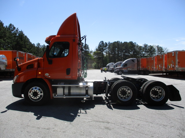 2012 Freightliner Cascadia for sale-59233770