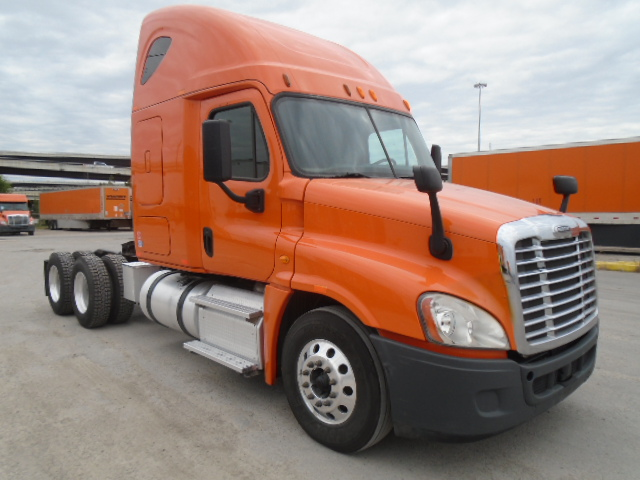 2014 Freightliner Cascadia for sale-59218661