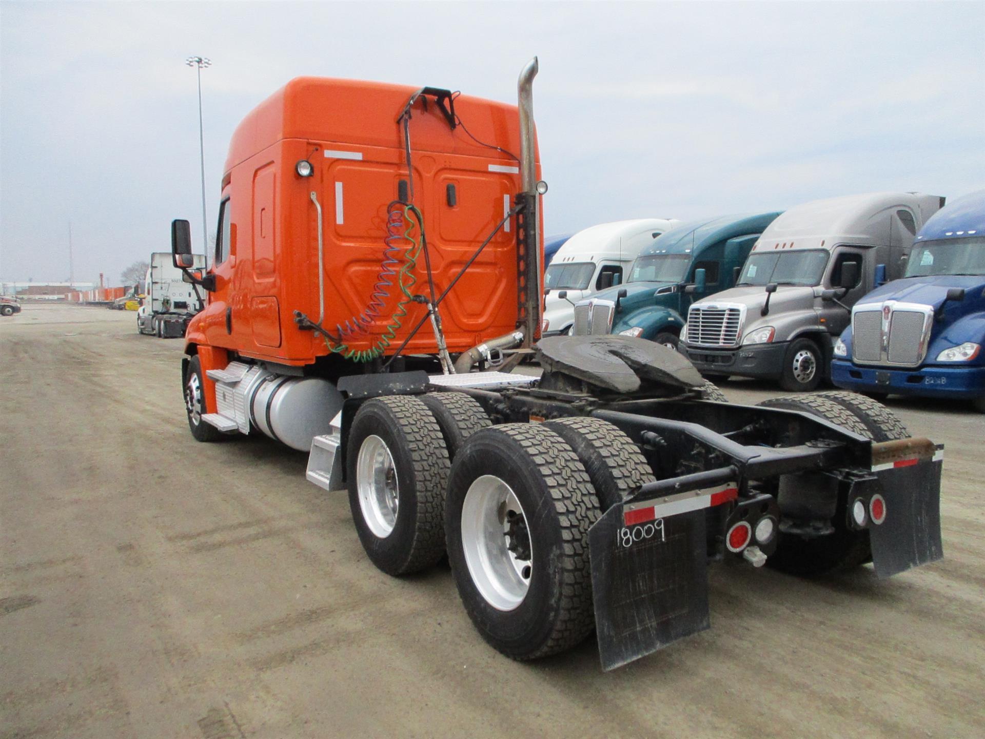 2014 Freightliner Cascadia for sale-59263806
