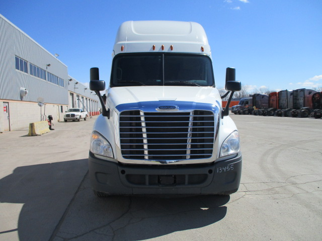 2015 Freightliner Cascadia for sale-59196562