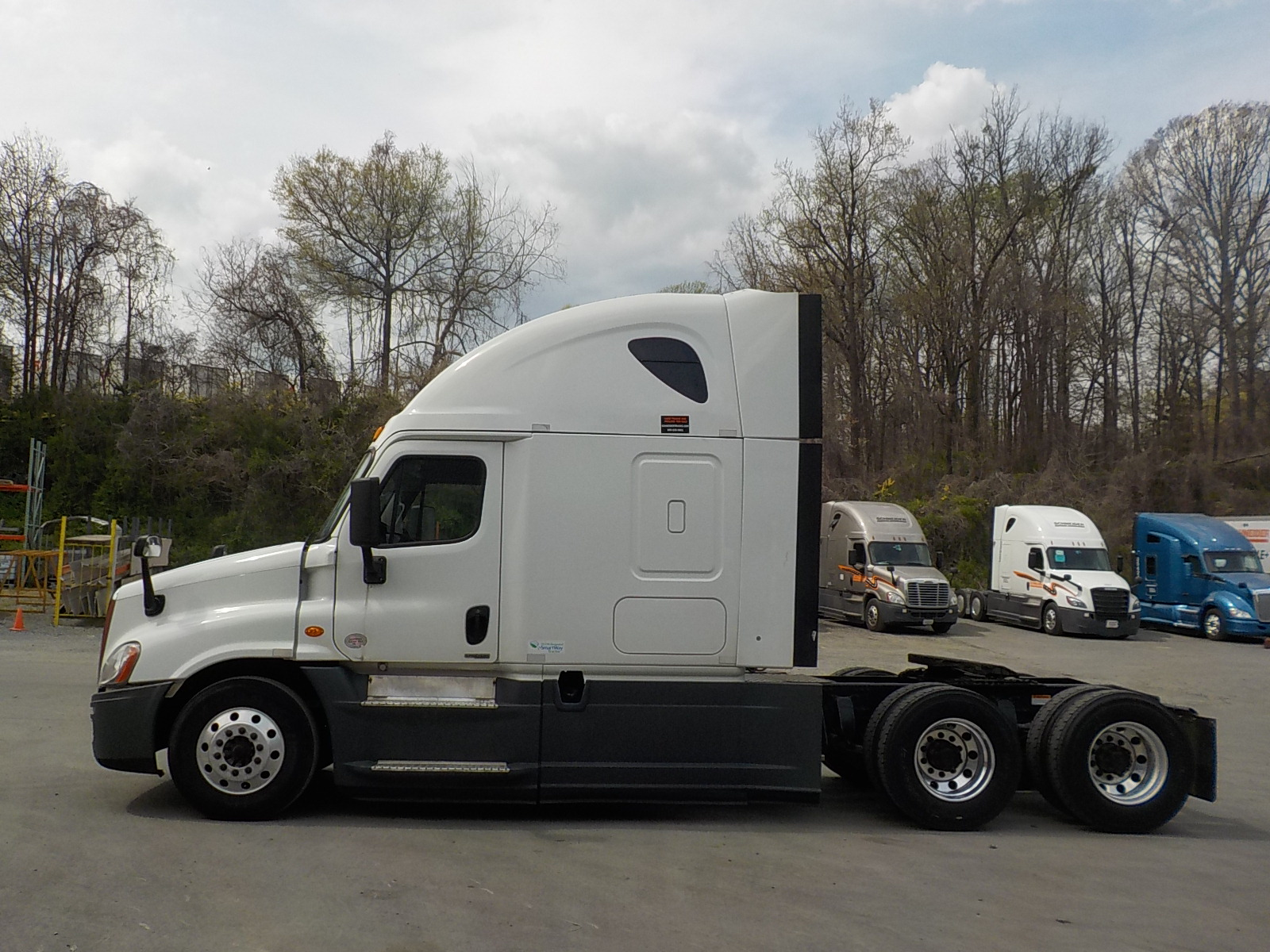 2015 Freightliner Cascadia for sale-59274741