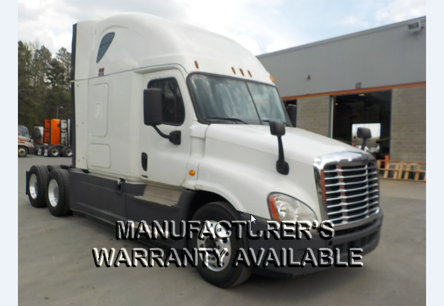 2015 Freightliner Cascadia for sale-59196565