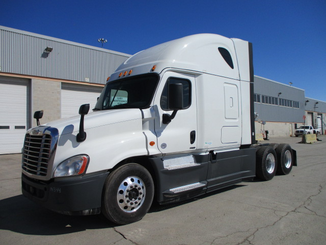 2015 Freightliner Cascadia for sale-59196566