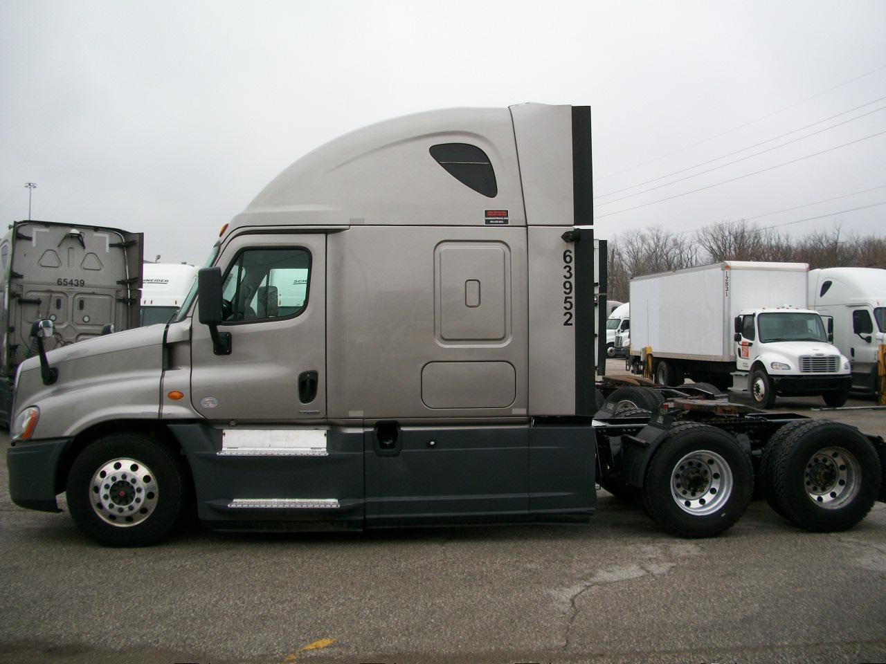 2015 Freightliner Cascadia for sale-59196569