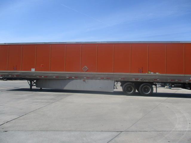 2004 Wabash Van for sale-59188538