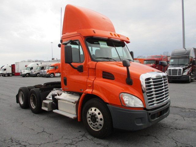 2012 Freightliner Cascadia for sale-59196572
