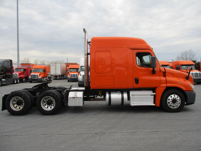 2014 Freightliner Cascadia for sale-59263820