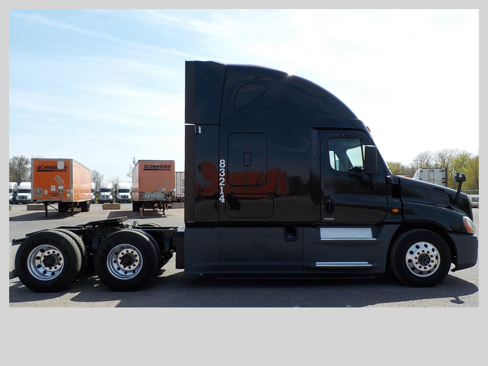 2016 Freightliner Cascadia for sale-59233775