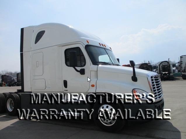 2015 Freightliner Cascadia for sale-59196579