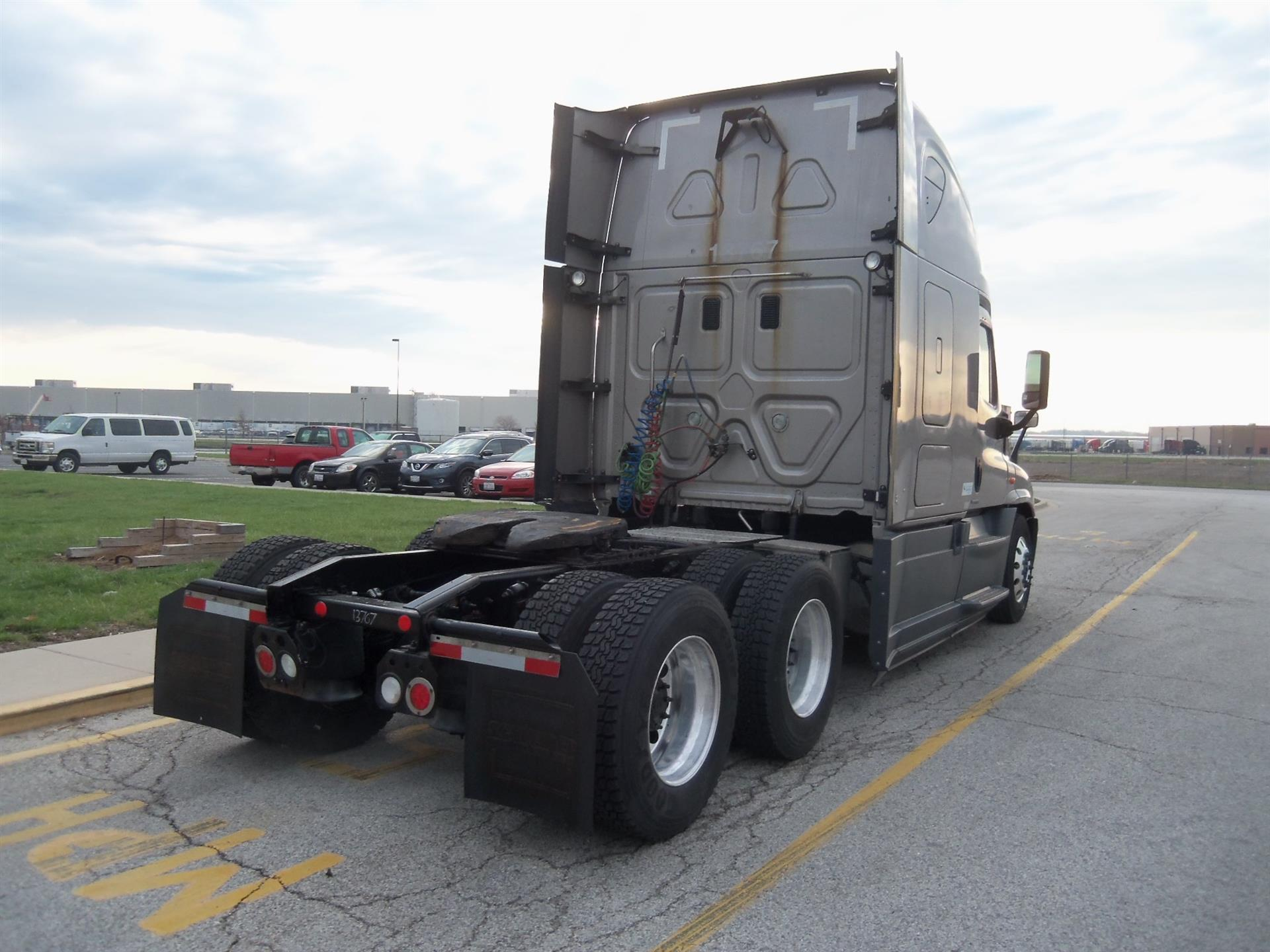 2015 Freightliner Cascadia for sale-59274752