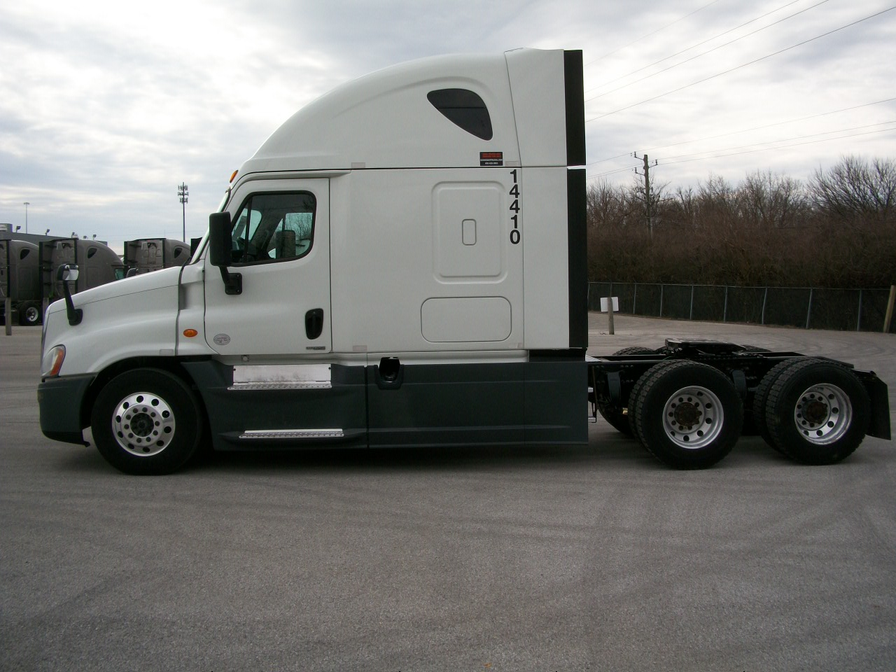 2015 Freightliner Cascadia for sale-59263829