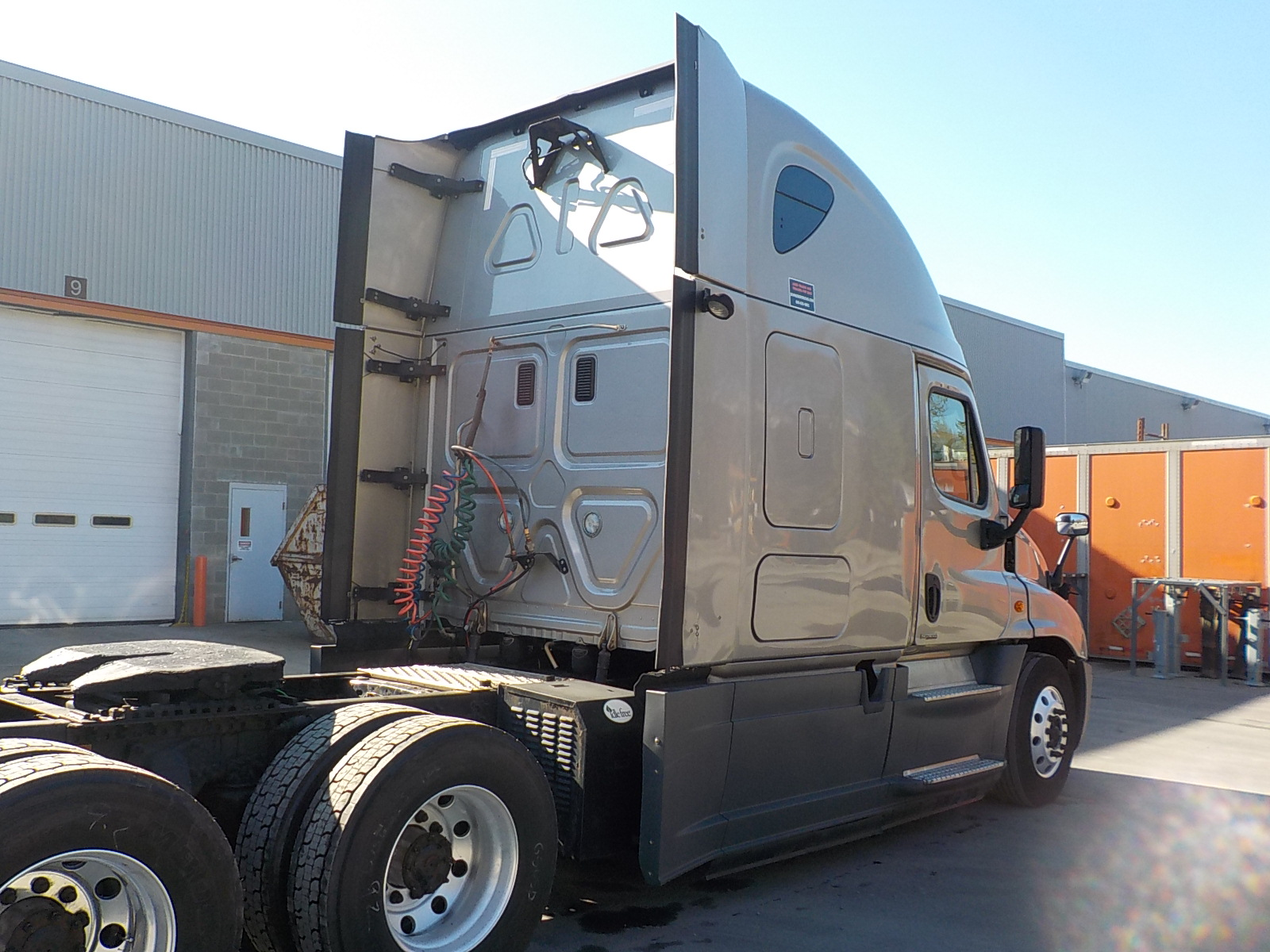 2015 Freightliner Cascadia for sale-59196585