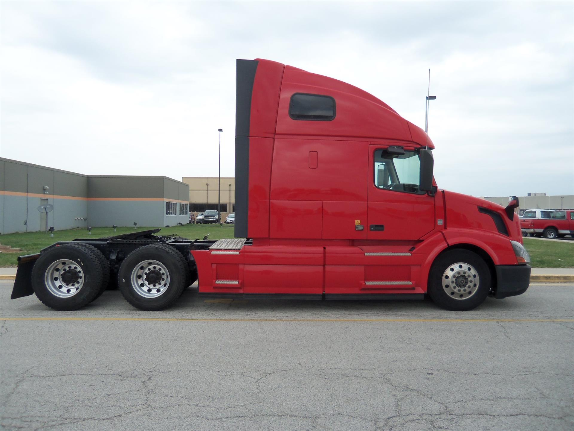 2017 Volvo VNL 670 for sale-59197460